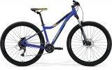 """Велосипед 27.5"""" Merida MATTS 7.60-2x, синій"""