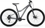 """Велосипед 27.5"""" Merida MATTS 7.60-2x, сірий"""