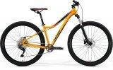 "Велосипед 27.5"" Merida MATTS 7.70, 2021, помаранчевий"