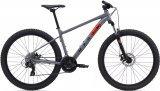 "Велосипед 27,5"" Marin BOLINAS RIDGE 1, Gloss Grey/Black"