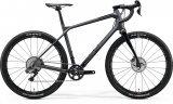 "Велосипед 27,5"" Merida SILEX+ 8000-E, 2021, чорний"