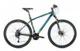 """Велосипед 27,5"""" Spelli SX-5900"""