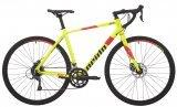 """Велосипед 28"""" гравийник Pride ROCX 8.1"""