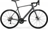 "Велосипед 28"" Merida Scultura Endurance 4000, 2021, сірий"