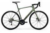 """Велосипед 28"""" Merida Scultura Endurance 5000, 2021, зелений"""