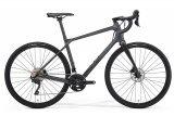 "Велосипед 28"" Merida SILEX 4000, 2021, чорний"