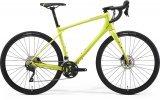 "Велосипед 28"" Merida SILEX 400, 2021, LIGHT LIME"
