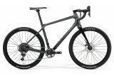 "Велосипед 28"" Merida SILEX+ 6000, 2021, чорний"