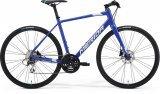 "Велосипед 28"" Merida SPEEDER 100, 2021, синій"