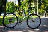 """Велосипед 28"""" Pride Rocx Tour"""