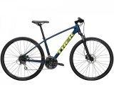 """Велосипед 28"""" Trek DUAL SPORT 2, синій"""