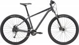 "Велосипед 29"" Cannondale Trail 5 (2020), серый"