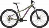 "Велосипед 29"" Cannondale TRAIL 6 Feminine, 2021, зелений"