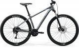 """Велосипед 29"""" Merida BIG.NINE 100 серый"""