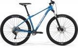 """Велосипед 29"""" Merida BIG.NINE 200, синій"""
