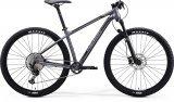 """Велосипед 29"""" Merida BIG.NINE SLX-EDITION серый"""