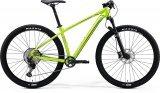 """Велосипед 29"""" Merida BIG.NINE SLX-EDITION зеленый"""