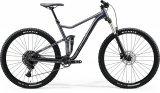 """Велосипед 29"""" Merida ONE-TWENTY 9.400, серый"""