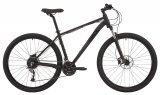 "Велосипед 29"" Pride MARVEL 9.3, 2020, чорний"