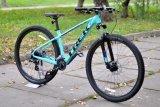 """Велосипед 29"""" Trek MARLIN 6 WSD (2021) зелений"""