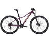 """Велосипед 29"""" Trek MARLIN 6 WSD фіолетовий"""