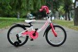"Велосипед для девочки 18"" Spelli PONY"