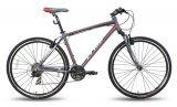 """Велосипед для кросса 28"""" PRIDE CROSS 1.0"""