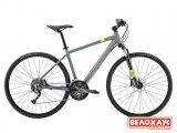 Велосипед Lapierre CROSS 300