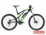 Велосипед Lapierre OVERVOLT FS400