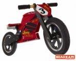 """Беговел 12"""" Kiddy Moto Joey Dunlop TT"""