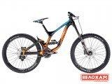 Двухподвесный горный велосипед Lapierre VTT DH 527