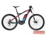 Электрический велосипед Lapierre OVERVOLT HT700
