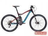 Горный велосипед для кросс-кантри Lapierre X-CONTROL 527