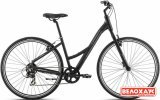 Городской велосипед Orbea COMFORT 28 30 OPEN