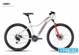 Кросс-кантри велосипед GHOST Lanao 4
