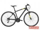Кроссовый велосипед Lapierre CROSS 200