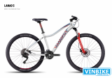 МТВ велосипед GHOST Lanao 5