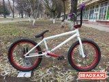 """Велосипед BMX FLYBIKES LUNA -20.4"""""""