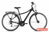 Велосипед Orbea COMFORT 28 10 ENT EQ