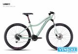 Велосипед для женщин GHOST Lanao 3