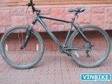 Велосипед недорого бу Pride XC-29