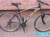 Велосипед недорого бу Pride XC-650