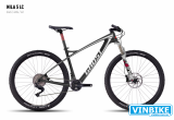 Женский кросс-кантри велосипед GHOST Nila 5 LC