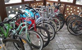 Как подготовить велосипед к зимнему хранению, и надо ли
