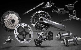 Нова серія велокомпонентів XTR M9100