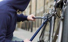 Сколько «зарабатывает» велосипедный вор в Англии