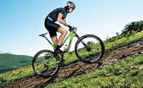 10 советов для лучшего подъема в гору на велосипеде