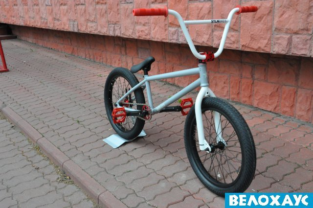 Велосипед BMX FLYBIKES PANTERA