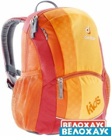 Детский рюкзак Deuter Kids
