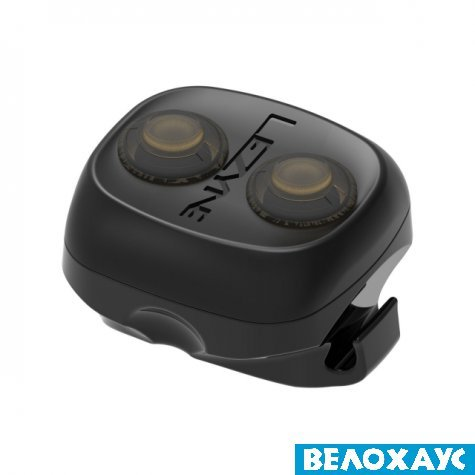 Комплект света LEZYNE CONNECT DRIVE 800XL